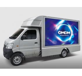 Original Creation Mobile Led Vehicle