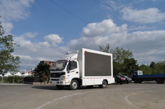 JCT MOBILE LED VEHICLES Leads the market with quality and service