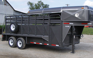 Great Advantages of a Trailer