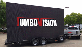 Why Choose Mobile LED Screens