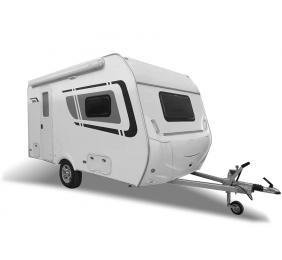 JTY-L420 travel trailer
