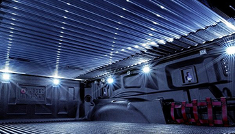 The Distinctive Advantages of LED Truck