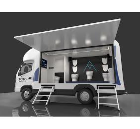 E400 sales truck