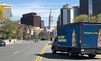 Mobile TV Truck Advantages