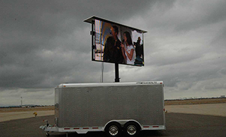 Application and Advantages of Truck Mounted Screen