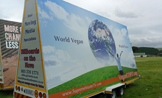 How to Create a Mobile Billboard