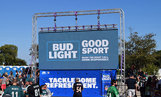 Advertise Anywhere With Mobile LED Signs