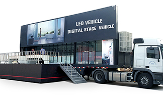 Vehicle and Exhibition Trailers‎ Selection