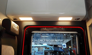 LED trailer screens can be configured for many different applications
