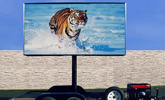 High Quality Mobile LED Screens