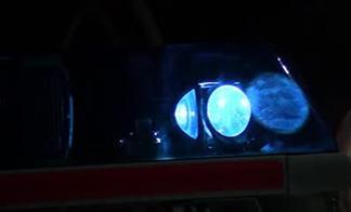 Offer Mobile LED Vehicle
