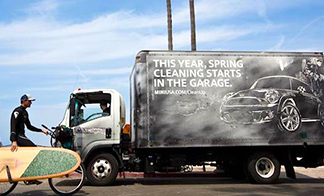 MOBILE BILLBOARD and Why It's A Valuable Tactic