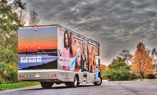 Benefits of Digital Mobile LED Truck